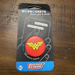 Wonder Woman PopSocket